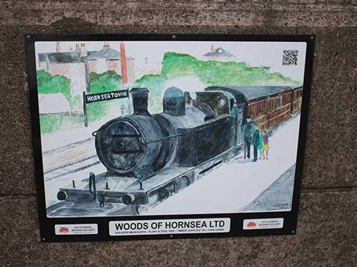 vandal-proof-sign-panel-hornsea-sea-wall-train